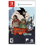 Banner Saga Trilogy - Nintendo Switch - Standard Edition