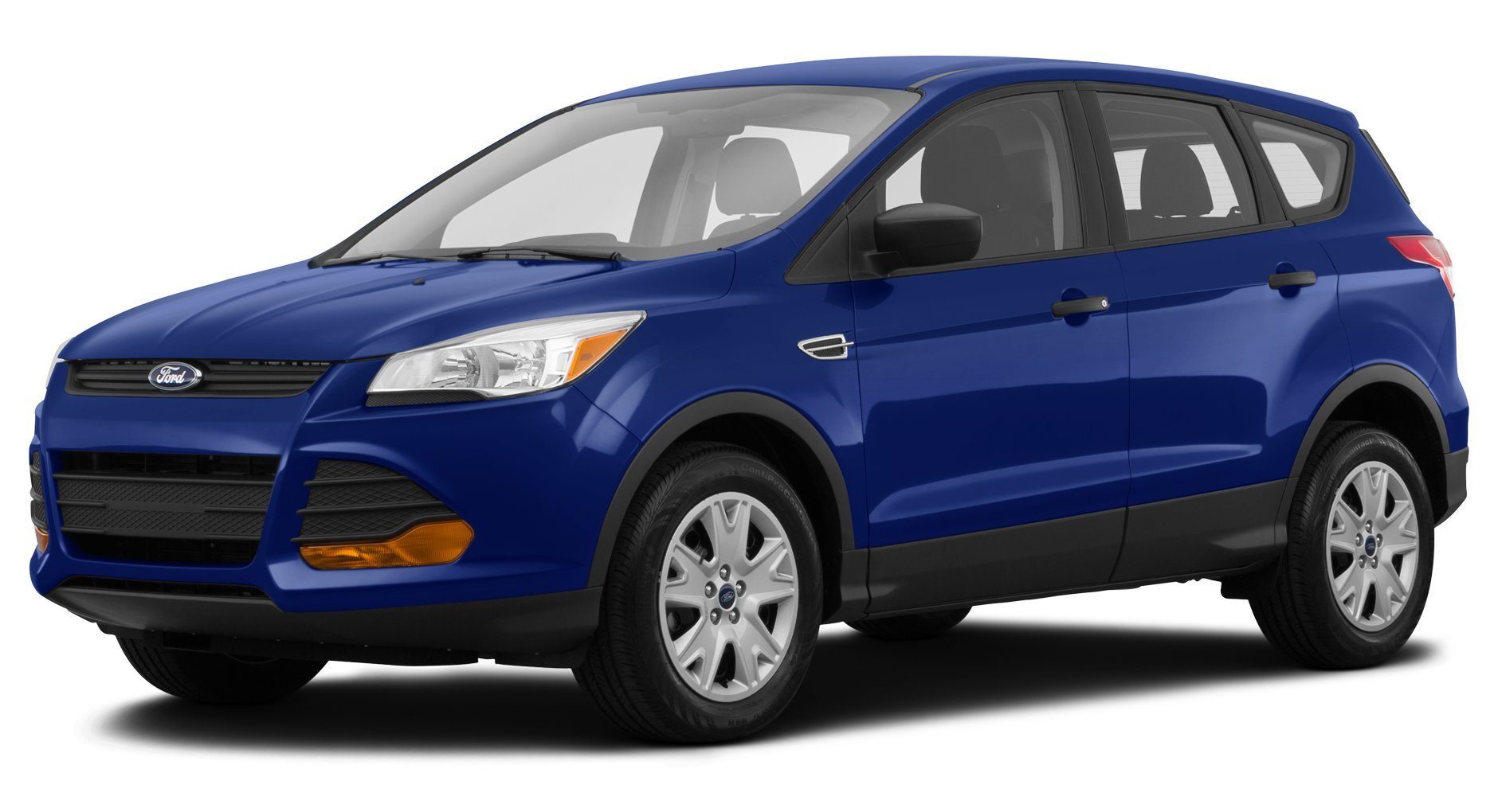 2015 ford escape s front wheel drive 4 door