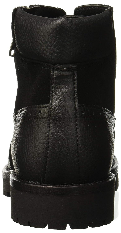 Trussardi Jeans Jeans Jeans Herren with Zip Combat Stiefel ecee80