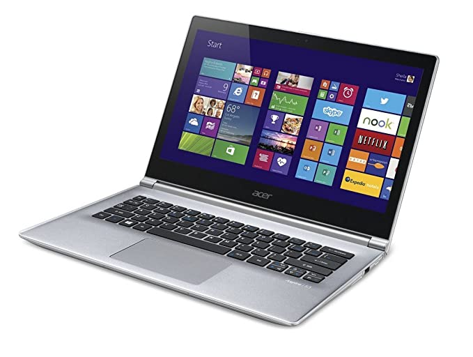 Acer Aspire S3-392 Intel HD Graphics Windows 7 64-BIT
