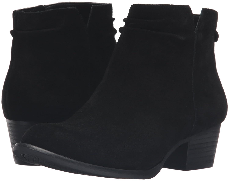 Jessica Simpson Women's Dallyn Ankle Bootie B01HN88V3E 6.5 B(M) US|Black