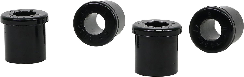 Nolathane REV164.0006 Black Spring-Eye Bushing-Rear