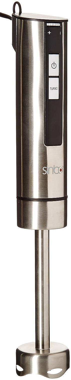 Sinbo SHB3077 - Frullatore a immersione, 750 W 750W