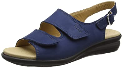 Womens Easy EXF Open-Toe Sandals Hotter sh7Ej41Yn2