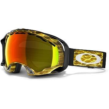 c7f09bbbcf Oakley Splice Snow Goggle