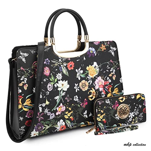 MKP Collection Fashion   Designer woman Handbag Tote With Wallet Set~ Beautiful Shoulder Handbag 0ffbfba8e1