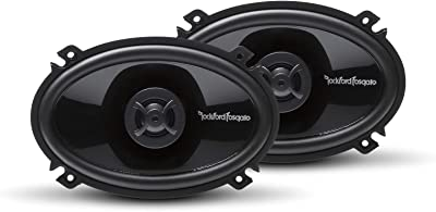 Rockford Fosgate P1462 Two Way Speaker