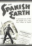 Spanish Earth [DVD] [Import]