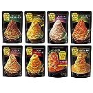 「ハインツ 大人むけのパスタ」8種アソート(牛肉とイベリコ豚の粗挽きボロネーゼ・2年熟成パルミジャーノ・レッジャーノのカルボナーラ・イベリコ豚と完熟トマトの ポモドーロ・紅ずわい蟹のトマトクリームスープ仕立て・オマール海老のトマトソーススープ仕立て ・紅ずわい蟹のトマトクリームスープ仕立て・イセエビのトマトクリーム・うにのトマトクリーム )計8個セット