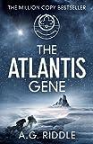 The Atlantis Gene (The Atlantis Trilogy)
