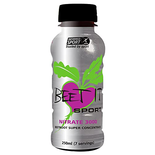 James White Beet It Nitrate 3000 Concentrate Beetroot