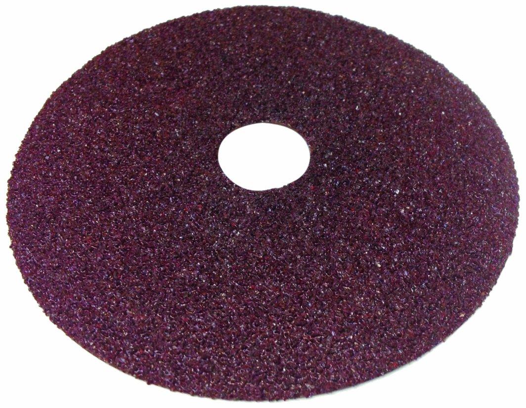Shark Shark 70600 7-Inch Aluminum Oxide Resin Fiber Discs Pack-25 Grit-60