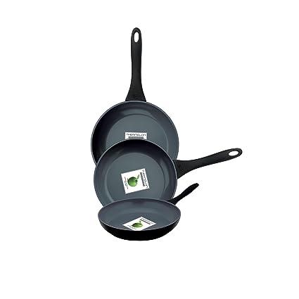 Green Pan GPKYI24 - Sartén Kyoto inducción Green Pan, 24 cm ...