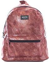 iHeartRaves Mini Backpack Fashion Travel Bag - Glitter, Hologram, Crushed Velvet, Floral, Faux Fur & More Styles