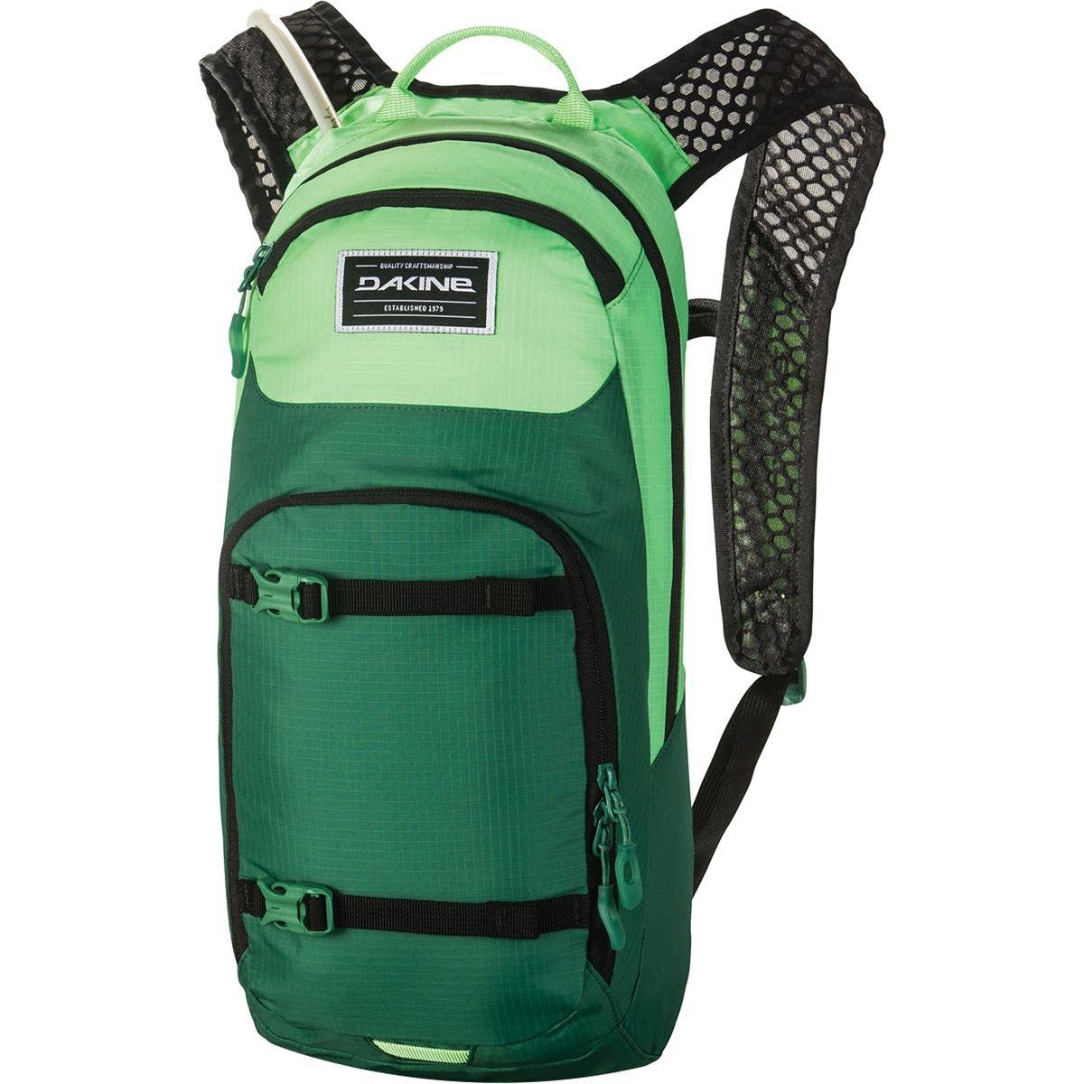 Dakine Session 8L Backpack Summer Green/Fir, One Size