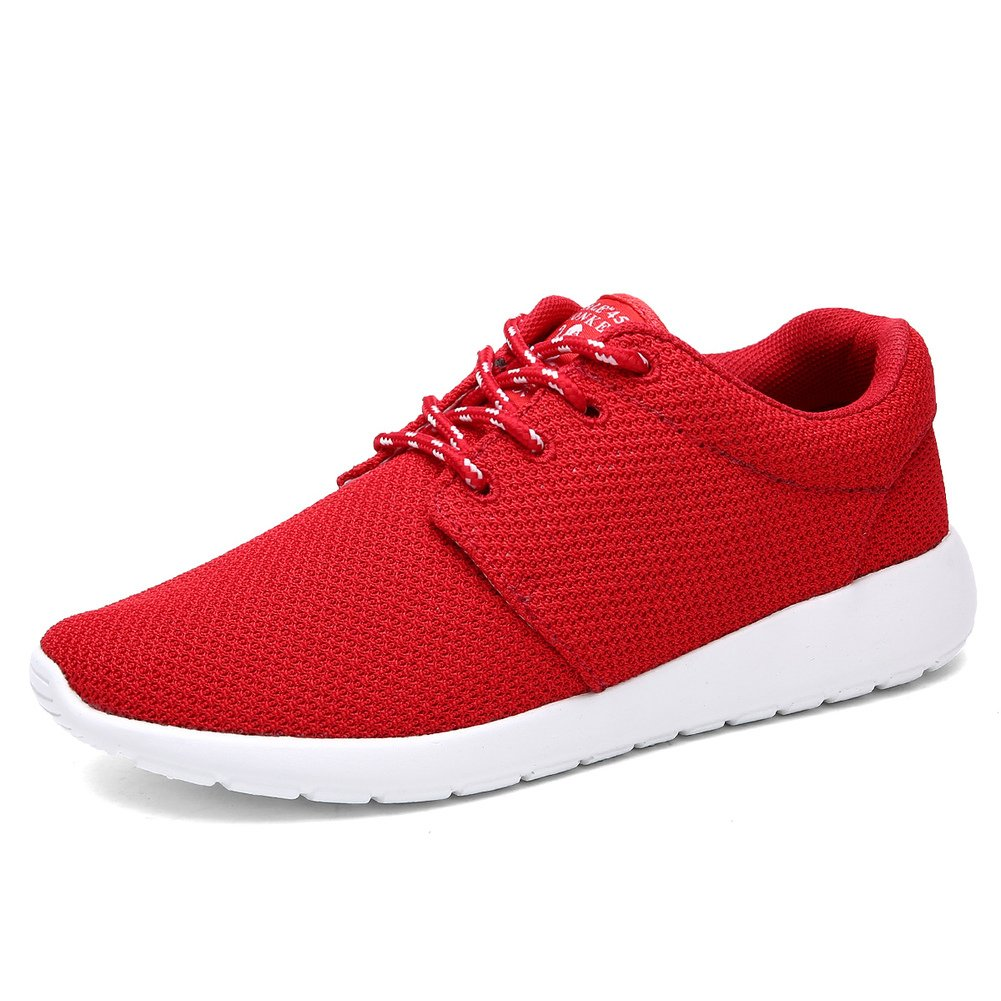 Amazon.com | Summer Sports Shoes/Women¡¯s Shoes/Casual Running Shoes/Breathable Mesh Shoes/Korean-style Flat Shoes | Slippers