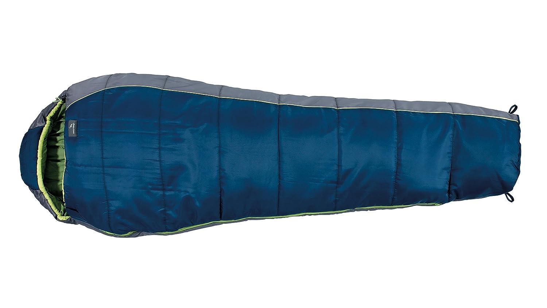 Easy Camp Mumienschlafsack Orbit 300 - Saco de Dormir Momia para Acampada, Color Azul, Talla 38: Amazon.es: Deportes y aire libre