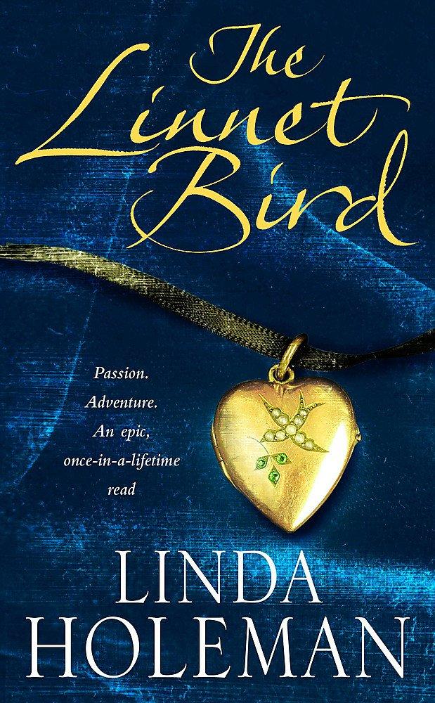 Download The Linnet Bird pdf