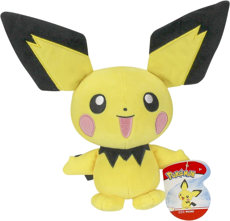 Pokémon 8-Inch Plush *CHOOSE YOUR FAVOURITE*