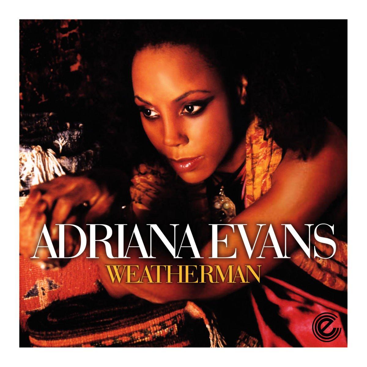 Adriana Evans Adriana Evans new foto