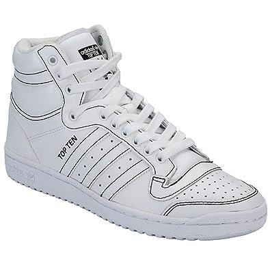 adidas Originals Herren Top Ten Hi Sneaker  Amazon.de  Schuhe ... a6b2f894a3