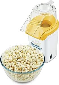 Kambrook Popcorn Maker Popcorn Maker, White, KPC10