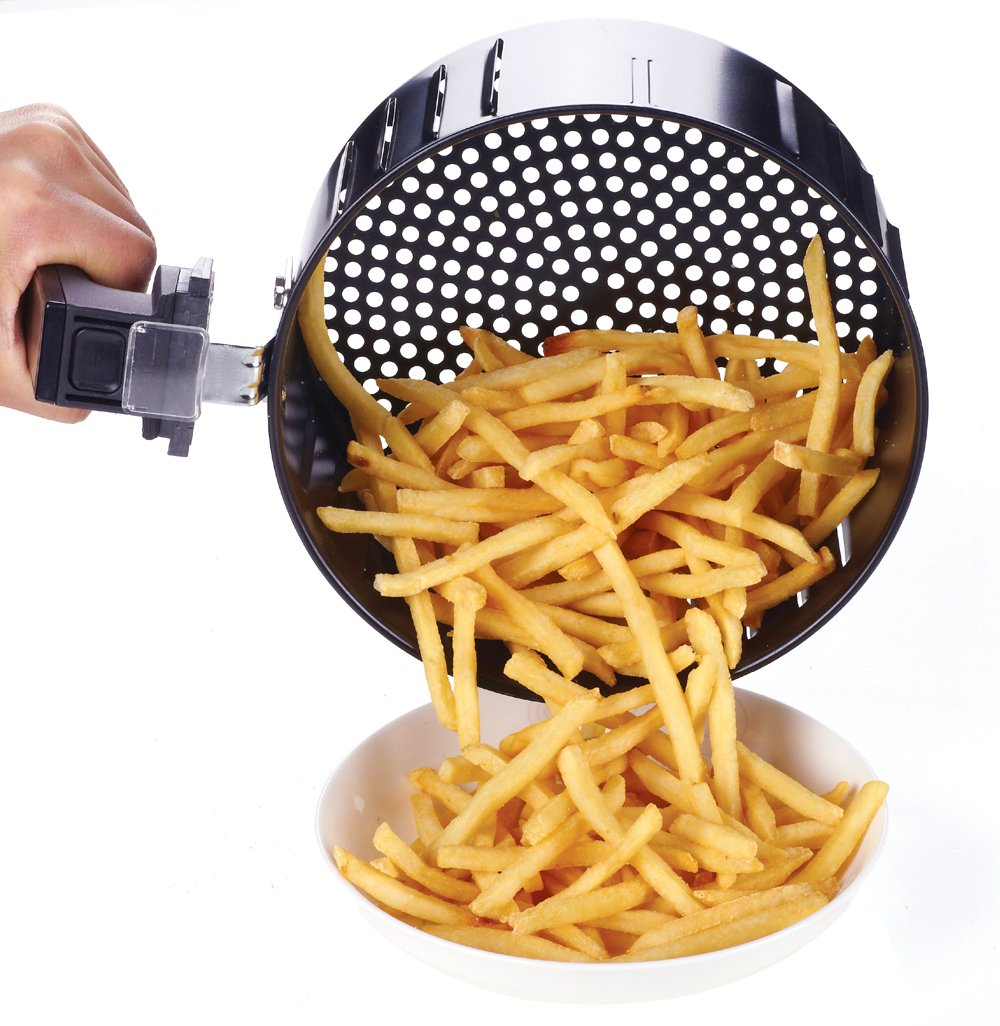 GoWise USA Air Fryer review