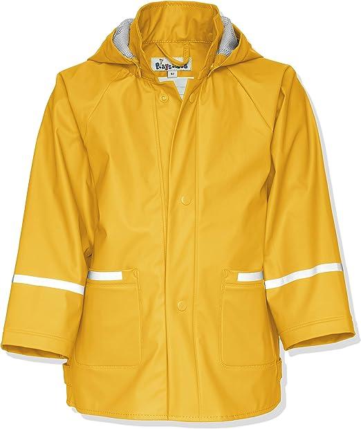 Playshoes Waterproof Suit Ornaments Baby Boys Rain Coat