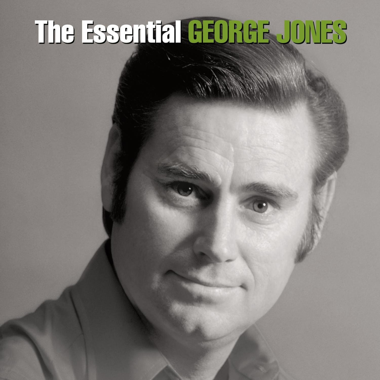 The Essential George Jones by Legacy