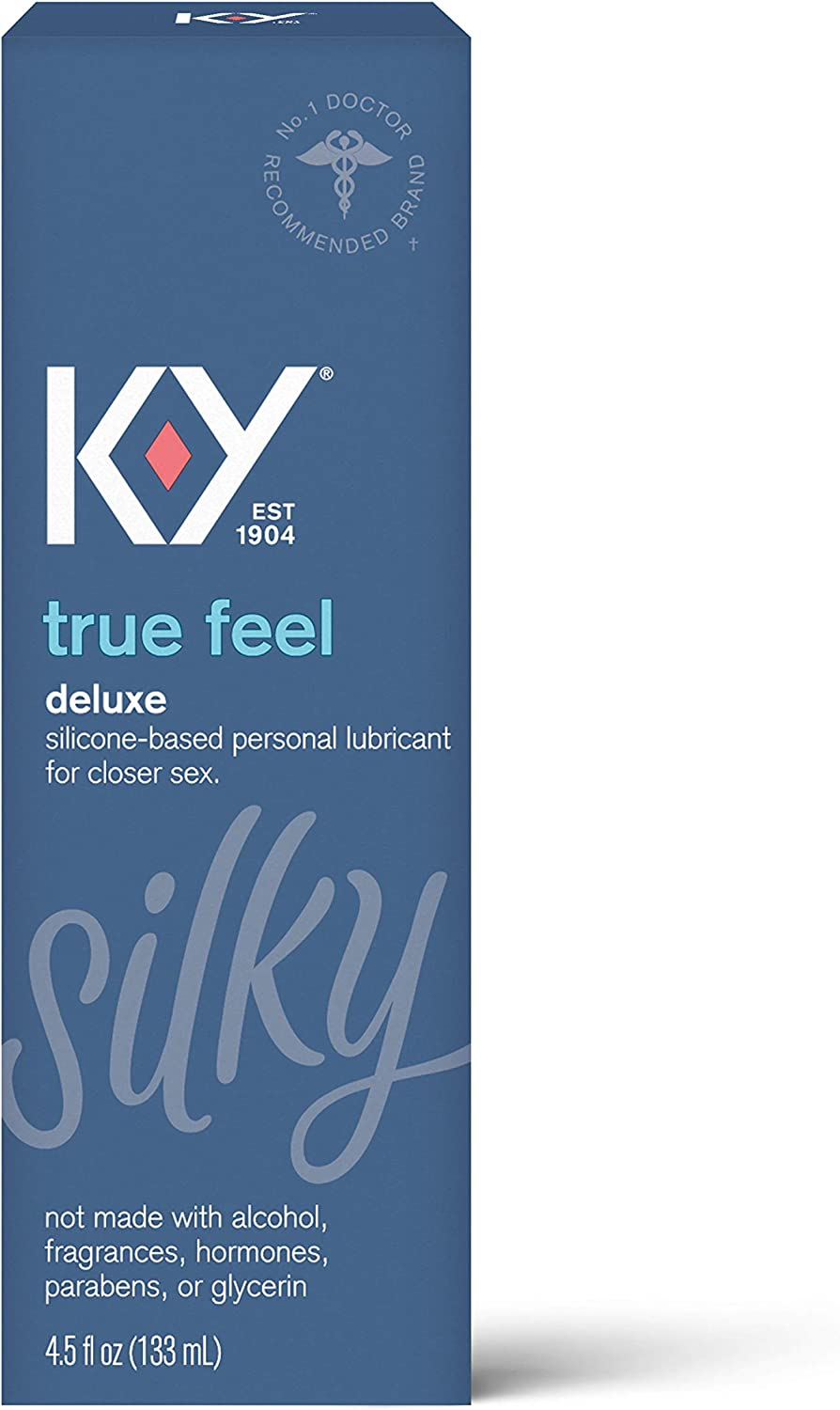 amazon com sex lube for women k y true feel premium silicone personal lubricant for sex safe to use with natural rubber latex condoms 4 5 oz health personal care sex lube for women ky true feel premium silicone personal lubricant for sex safe to use with natural rubber latex condoms 4 5 oz