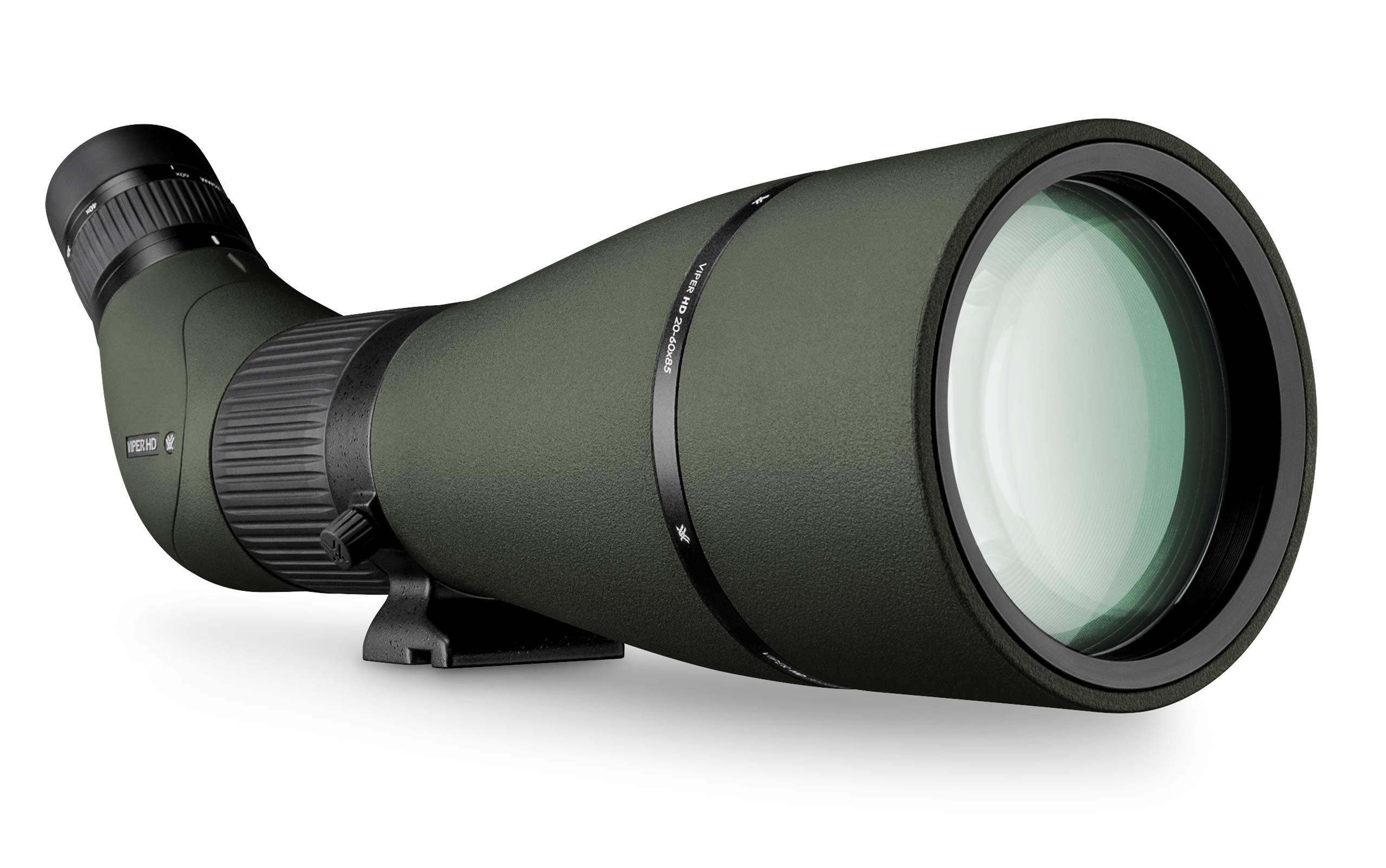 Vortex Optics Viper HD Spotting Scope 20-60x85 Angled by Vortex Optics
