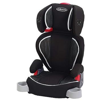 Amazon.com: Graco Highback Turbobooster Asiento de coche: Baby