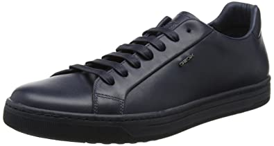 Geox Uomo Ricky F, Sneakers Basses Homme