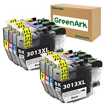 Amazon.com: GreenArk - Cartuchos de tinta compatibles con ...