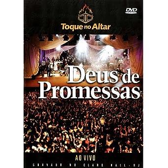 dvd trazendo a arca 2008