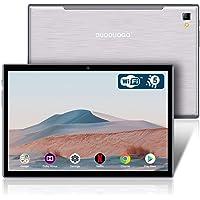 Tablet de 10 pulgadas Android 10.0 Procesador de cuatro núcleos de alto rendimiento, ultrarrápido de 4 GB de RAM…