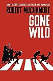 Rock War: Gone Wild: Book 3