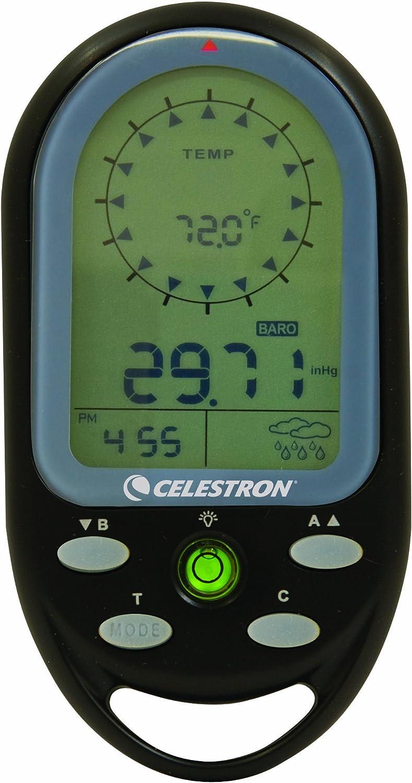 Celestron Trek Guide - GPS y navegación de Deporte