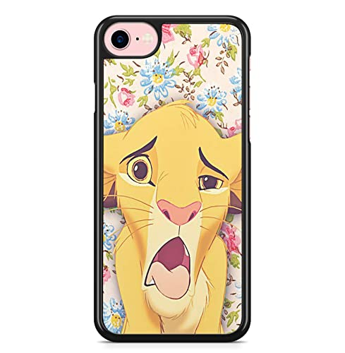 coque iphone xs le roi lion