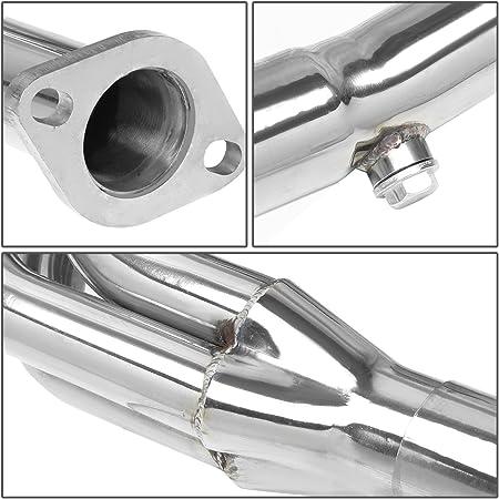 86-93 Mazda B2000//B2200 DNA Motoring HDS-T88-B2000+Y Tri-Y Long Tube Exhaust Header