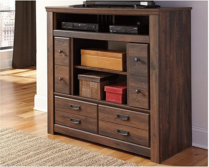 Amazon.com: Ashley diseño muebles Signature – quinden medios ...