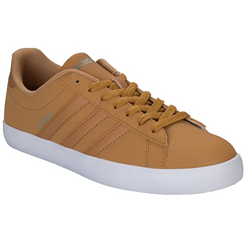 timeless design 2dfb1 f16b0 Adidas Neo Men s Dset Trainers US6.5 Cream