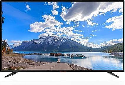 Sharp 4 K Ultra HD Smart LED TV, 164 cm (65 Pulgadas), Harman ...