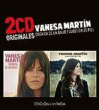 Cronica De Un Baile / Cuestion De Piel (2CD Originales)