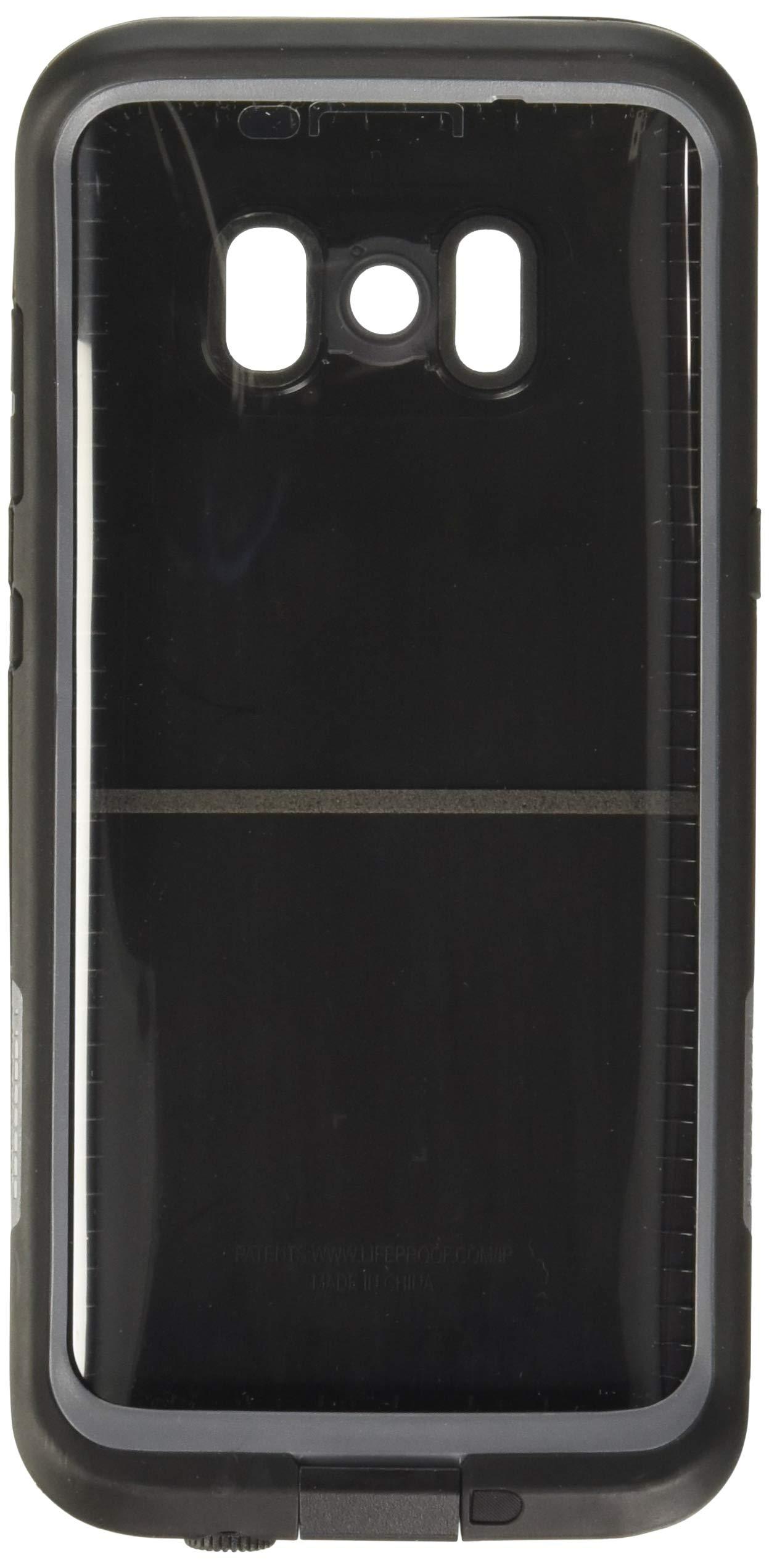 Lifeproof FRĒ SERIES Waterproof Case for Samsung Galaxy S8 (ONLY) - Retail Packaging - ASPHALT (BLACK/DARK GREY) by LifeProof (Image #3)