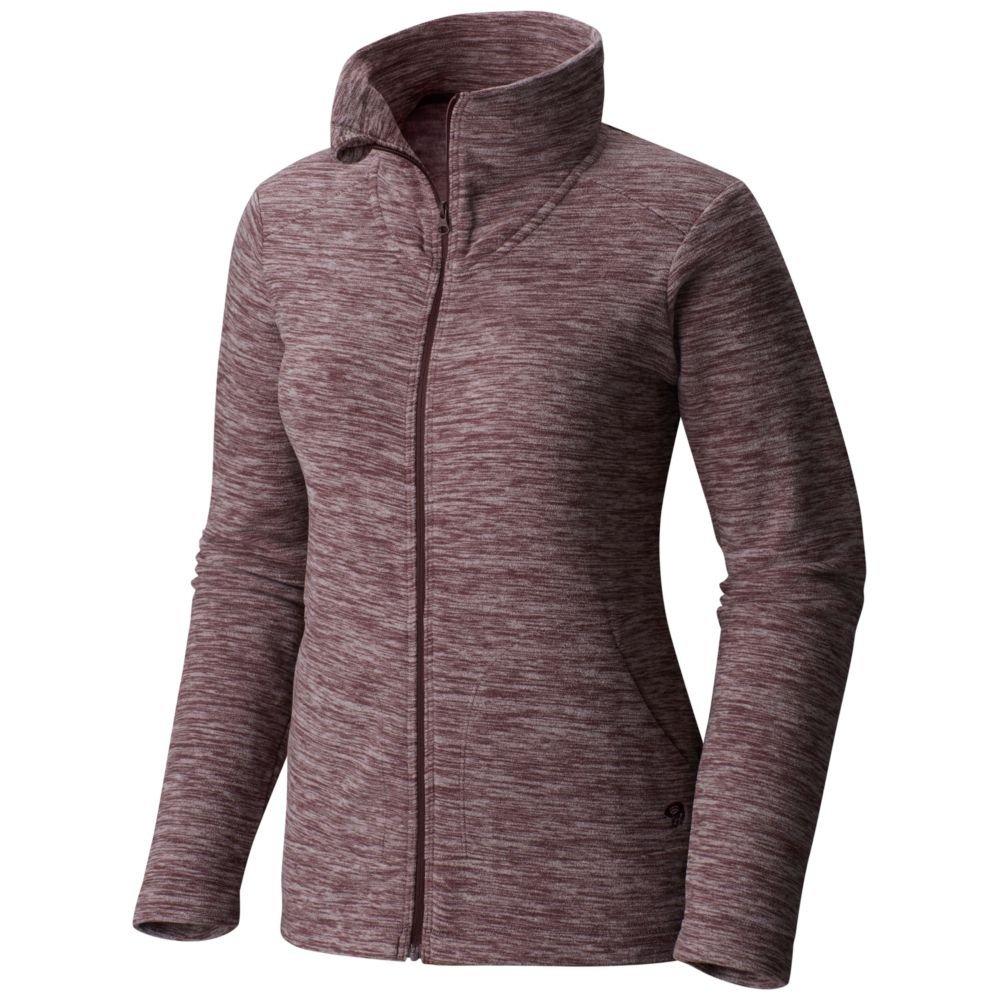 Mountain Hardwear Snowpass Full Zip Fleece - Women's