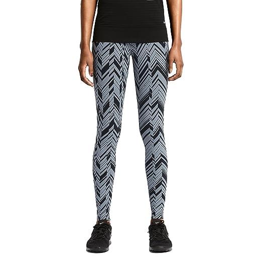 430a872ca4e30 Amazon.com: NIKE Womens Stretch Printed Pants: Clothing