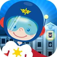 Kids Policeman