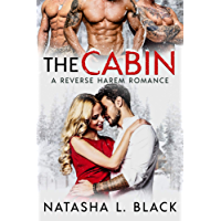 The Cabin: A Reverse Harem Romance (English Edition)