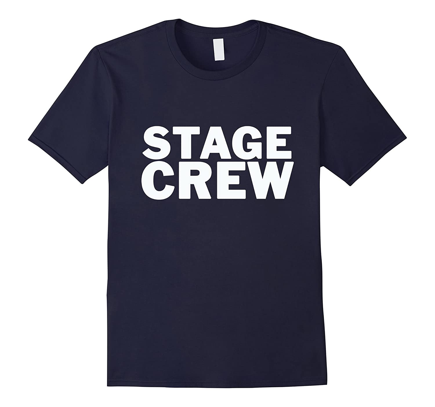 Stage Crew T-shirt-TH